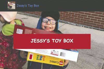 FCCU to hold fundraisers for Jessy's Toy Box