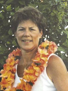 Diane Kay Johnson, 66