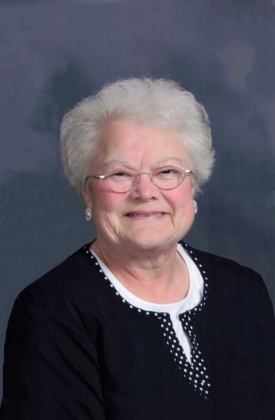 Janice Medenwald, 83