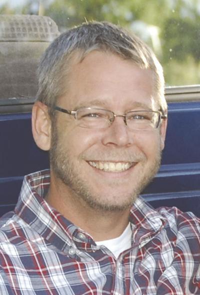 Eric Kath, 36