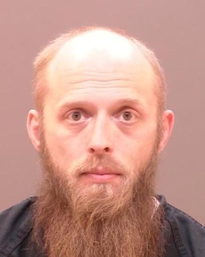 Breckenridge man facing 8 felony charges
