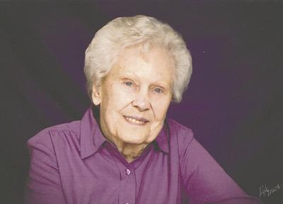 Margie Gagelin, 97
