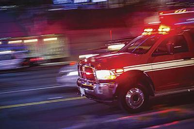 Wahpeton woman, two juveniles injured in car accident