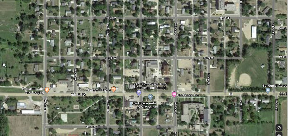 Hankinson and Lidgerwood to put bids out on urban grants