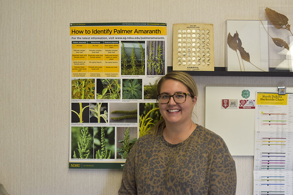 Meet Richland's new extension agent
