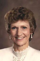 Margery 'Margie' Madsen, 101