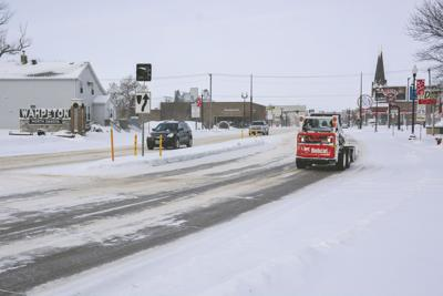 Wahpeton may revise snow removal policy