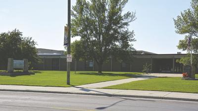 Wahpeton schools getting renovations