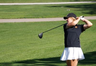 Lysne in second entering final round of state