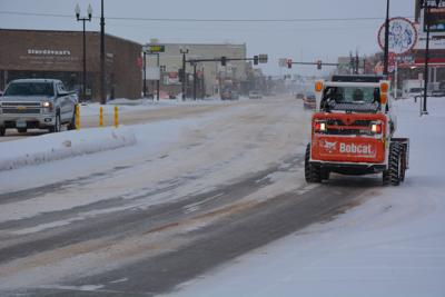 New language in Wahpeton snow removal policy