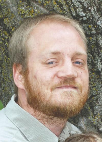 Paul Raftevold, 40