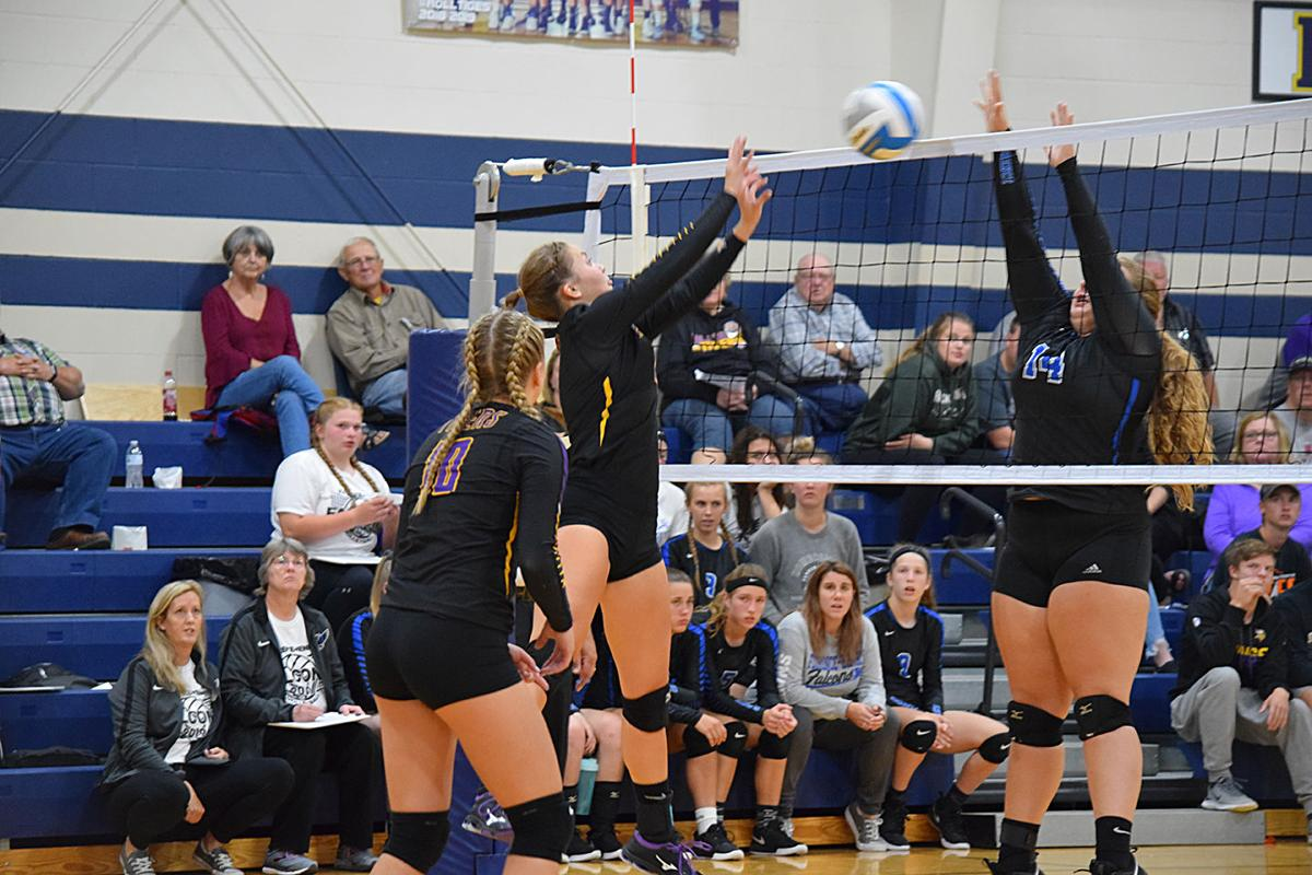 Tri-State earns a number of firsts Tuesday night in season opener