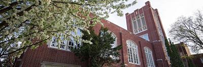 Five area students made UND Dean's List