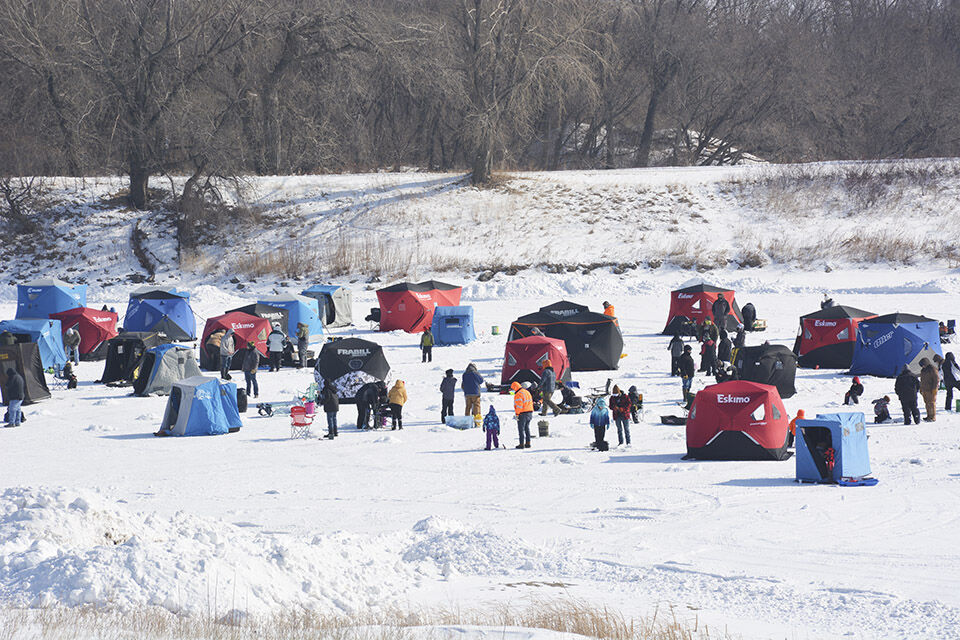 Not a fish story: Heitkamp Derby makes successful return