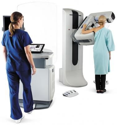3D mammography can work for you