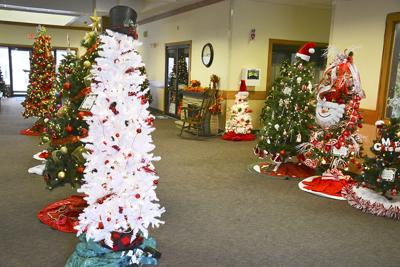 Festival of Trees returning to Wahpeton