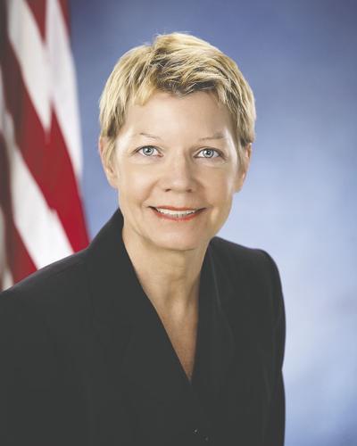 Schreiber Beck running for 2nd term in ND House