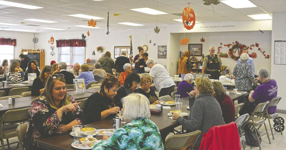 Chili feed and bake sale benefits Someplace Safe | Local ...  |Chili Feed Fundraiser