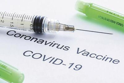 Richland County gives update on COVID-19 vaccination