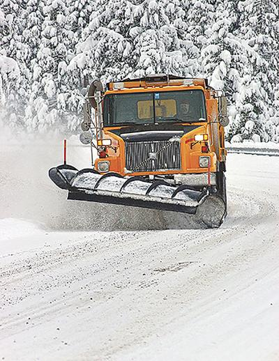 3 THINGS  TO KNOW ABOUT 'Not crowding the plow'