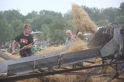 Rosholt Town & Country Days to be a blast