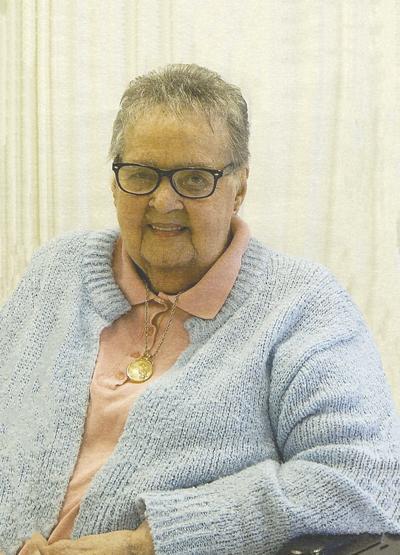 Virginia 'Jean' M. Biewer, 87