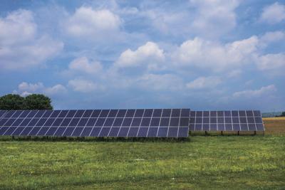 Wilkin Co. community solar garden moving forward