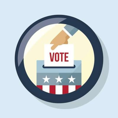 I want to vote in Wahpeton's October election, how do I do so?
