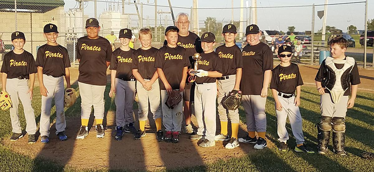 Twin Town World Series held Wednesday