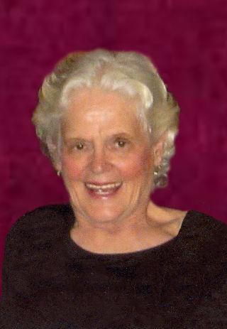 June Gutzmer, 83