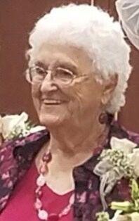 Donna Willemssen, 88