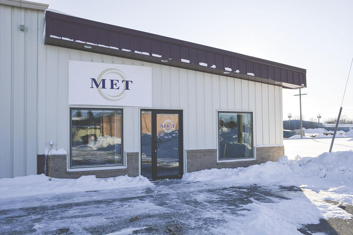 Assistance expected for new PT office, downtown bar