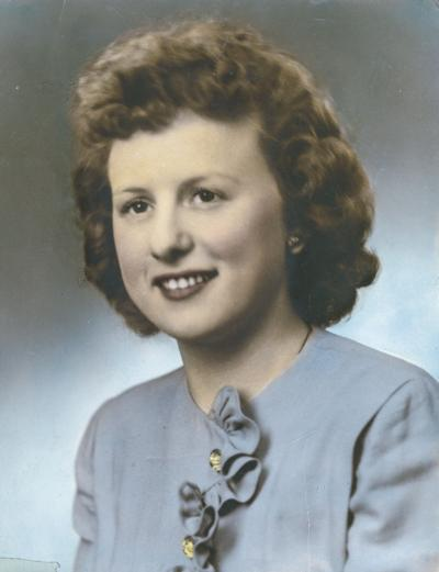 Ethel Puetz Little, 96
