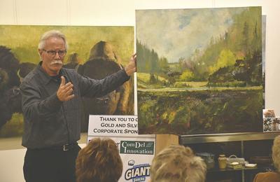 'Prairie Life' exhibit explores uniqueness of North Dakota