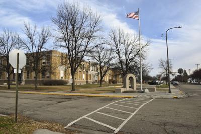 Sen. Klobuchar talks equity for Greater MN schools