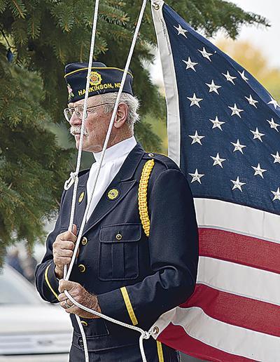Veterans no longer denied access