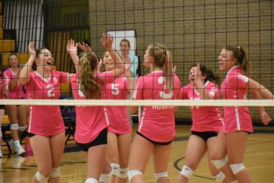 Wahpeton volleyball falls to West Fargo