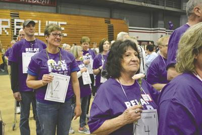 Relay for Life on track for 2020