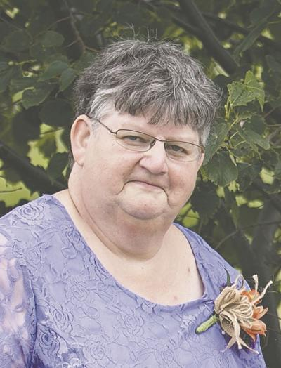 Pauline B. (Snyder) Mahler, 62