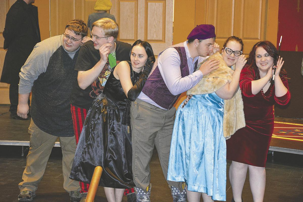 Getting a 'Clue' at NDSCS