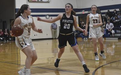 Region one girls basketball tournament underway