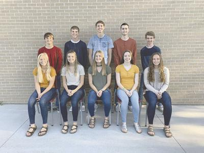 Wahpeton High School's Homecoming Week begins