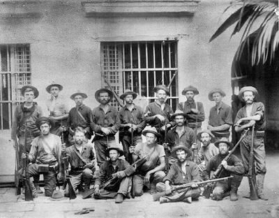 Young's Scouts