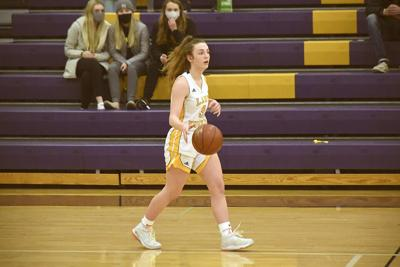 Lady Huskies overpowered by Shanley