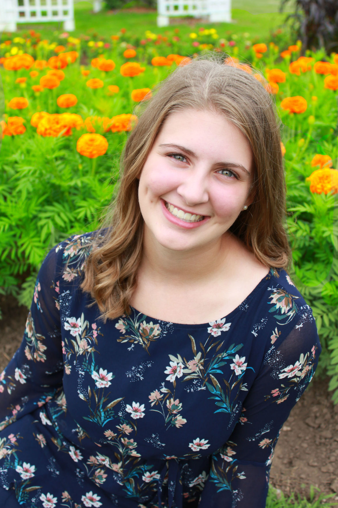 Wahpeton High School names valedictorian, salutatorian