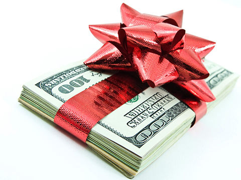 a list of what college students really want for christmas - College Student Christmas List