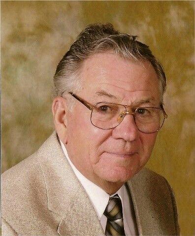 "Bernard ""Mike"" Brophy, 88"