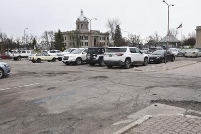Wahpeton may have new improvement plan by May's end