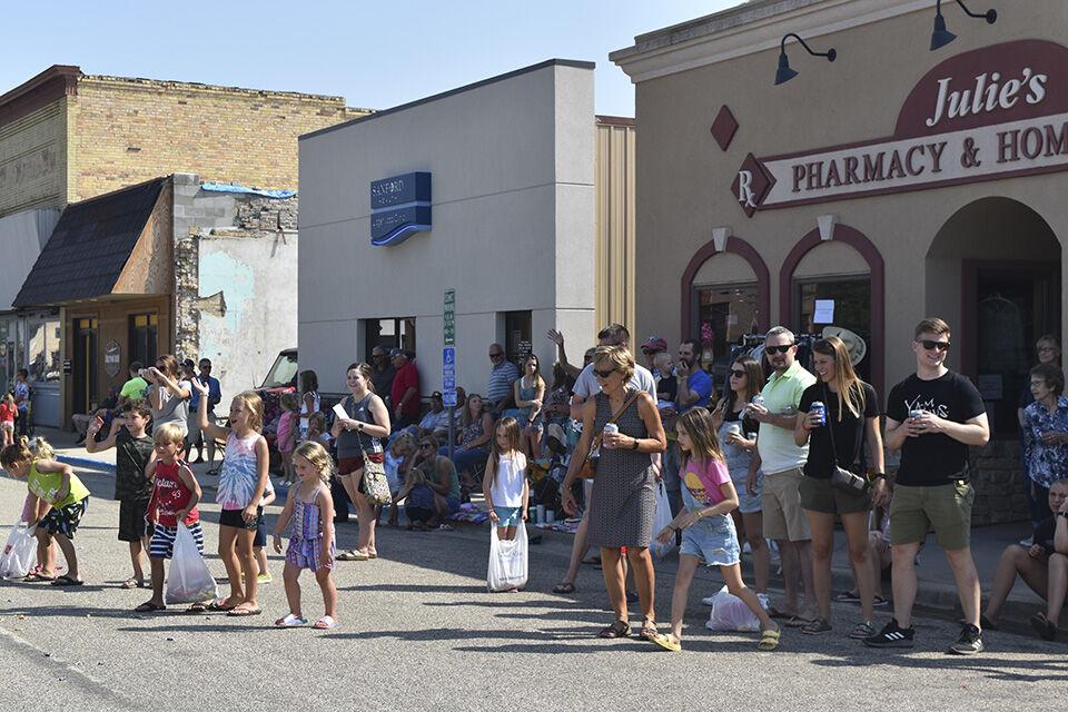 Heritage Days draws hundreds