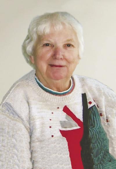 Marlyne Hestdalen, 84